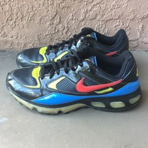 Men Nike Air Max 360 Running Shoes Size 12